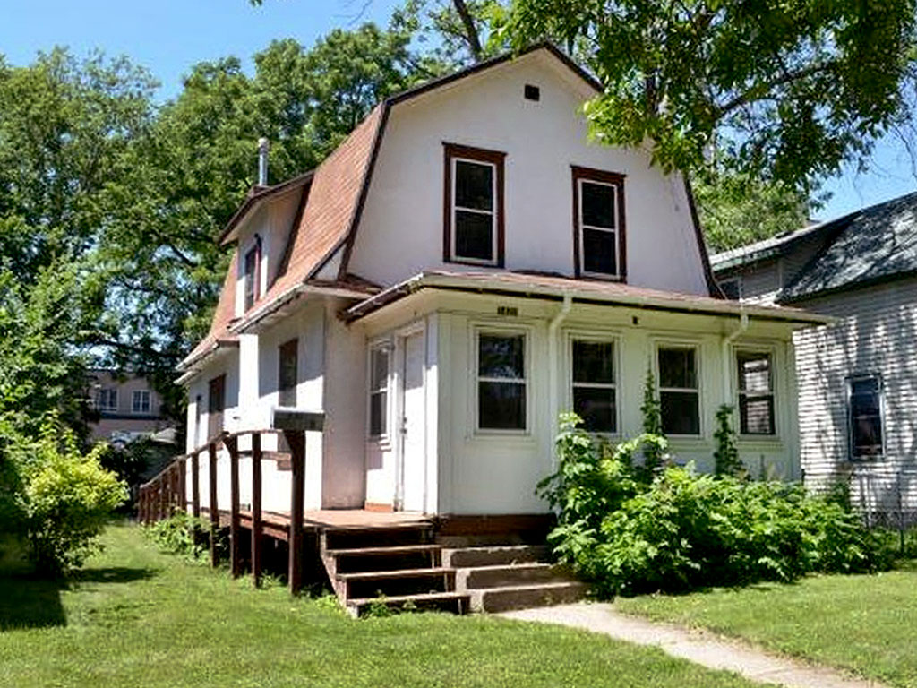 purple rain house for sale for just $110,000