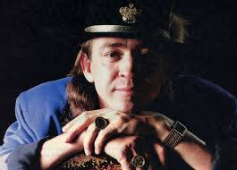 Stevie Ray Vaughan 25 years