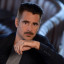 Colin Farrell smoking letter:  actor writes smoking spirit break up letter