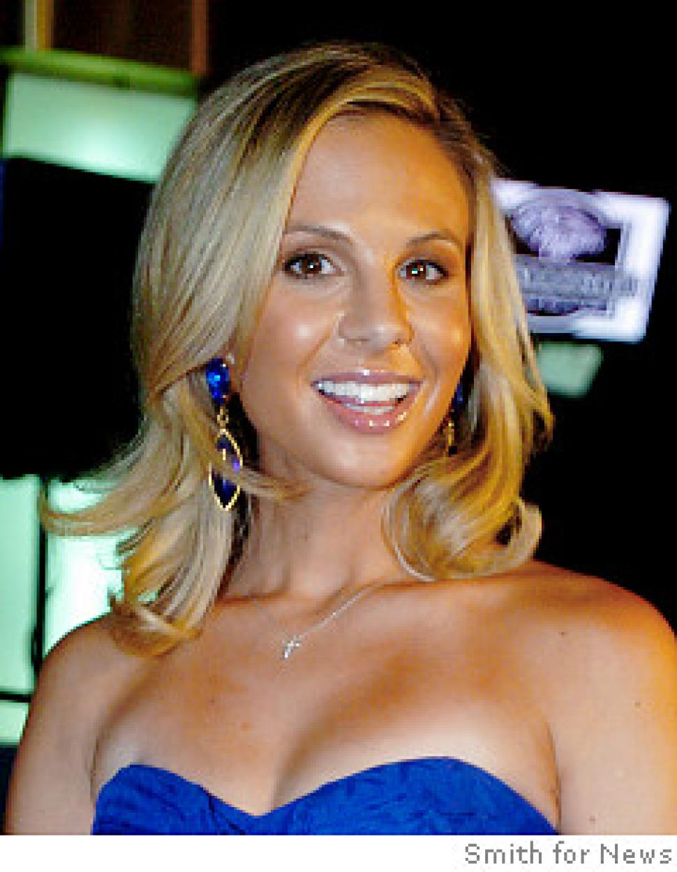 elisabeth hasselbeck is so hot