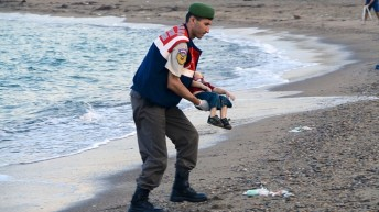 How to help Syrian children: Refugee crisis