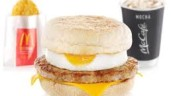 McDonald's all-day breakfast – Finally!