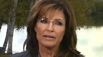 Sarah Palin Today interview goes off the rails (VIDEO)