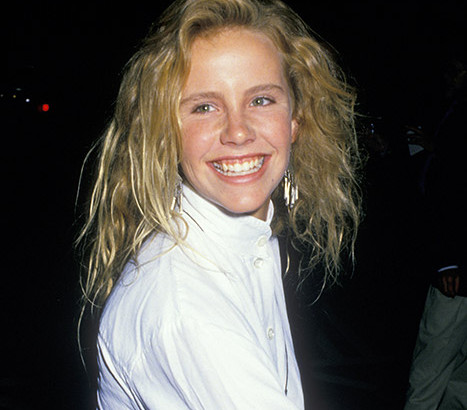 amanda peterson cause of death was accidental overdose UPDATE