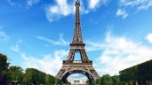 eiffel tower shut down over security concern