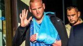 Spencer Stone  Stabbed in California
