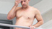 Vin Diesel Rocks Dad Bod In New Pic Online (PHOTO)