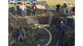 woolly mammoth michigan: James bristle Makes Massive Discovery