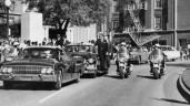 Film of JFK assassination: Woman sues for return of film