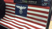 Man in the High Castle ads: AMAZON PULLING NAZI-ESQUE SUBWAY ADS