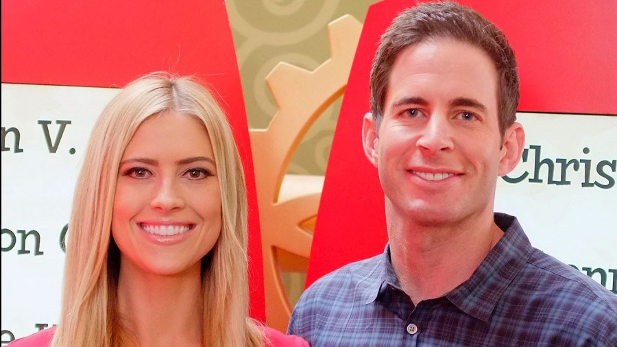 Tarek El Moussa Diagnosed His Cancer With The Help Of An