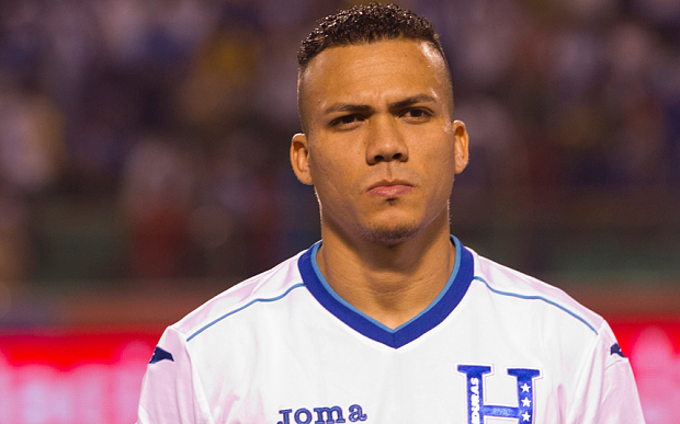 Arnold Peralta Shot To Death: Reports