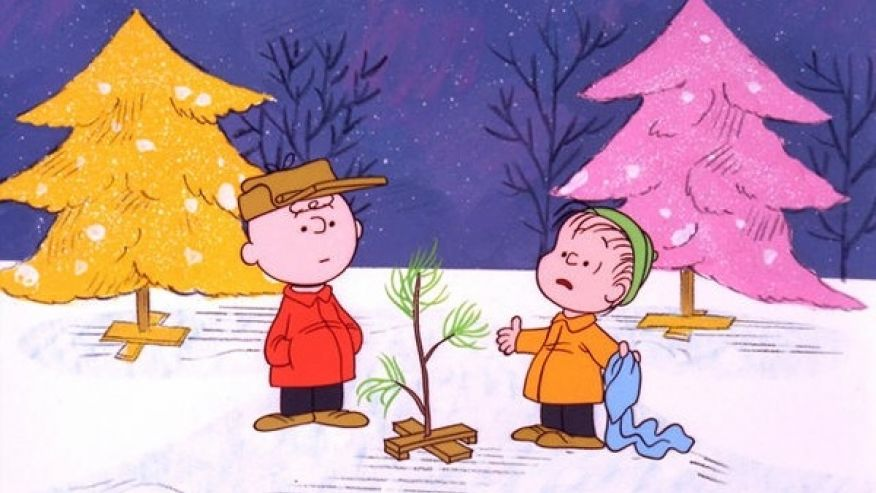 Kentucky school Bans 'Charlie Brown' War On Christmas Rages On