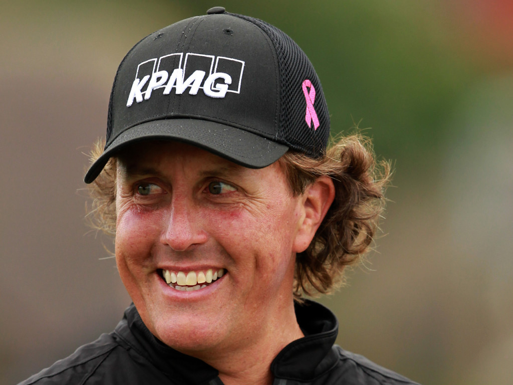 phil mickelson - photo #41