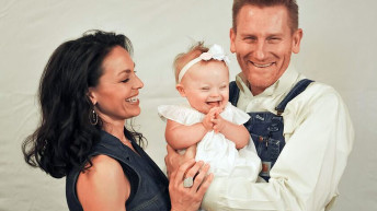 Joey Feek:  Singer With Family During Final Days UPDATE