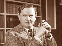 Evelyn Waugh Time