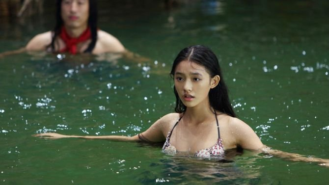 The Mermaid: China biggest box office movie to date