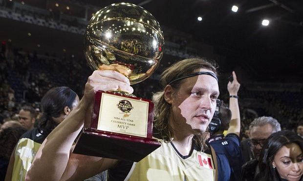 Win Butler Wants You To Know How Cool Canada is VIDEO