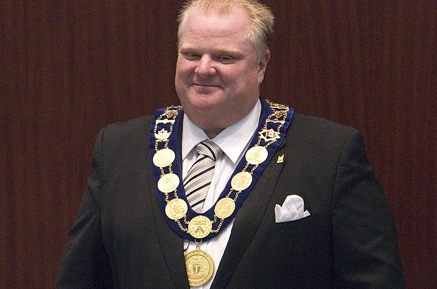 Former Mayor Rob Ford Dies After Battle With Cancer