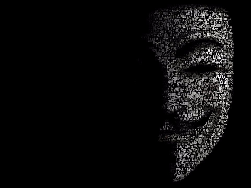 Anonymous launches #OpTrump, calls for April 1 cyber attacks on the billionaire's websites. anonymous donald trump