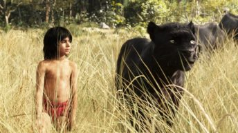 """Jungle Book"" Tops Box Office Earning $136.1 Worldwide"