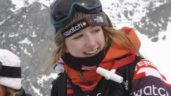 Estelle Balet Killed In An Avalanche