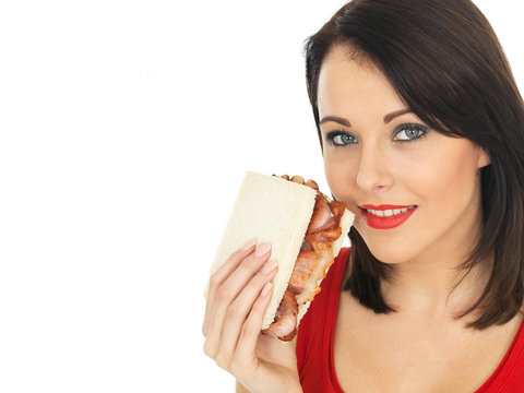 Say It Aint So!! Bacon linked to stomach cancer