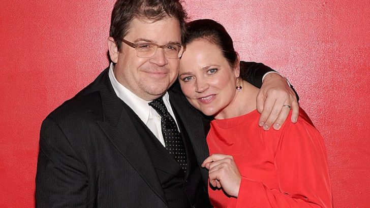 Michelle McNamara Dies In Her Sleep