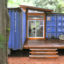 Phoenix shipping container homes could solve housing problem