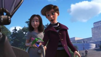 Finding Dory trailer features lesbian couple (VIDEO)