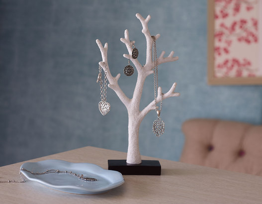 A Jewlery Tree Just For Her Price: $29.00 Where to get it: Hallmark