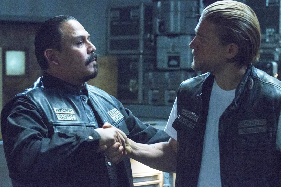 Soa Spin Off