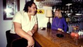 Andre the Giant Was A Champ At Drinking Booze