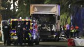 Terror attack in Nice: Dozens killed in Franch Truck Attack