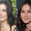 Courteney Cox Talks Plastic Surgery Regrets With Bear Grylls