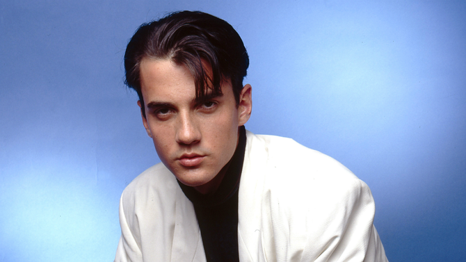 Tommy Page found dead at 46
